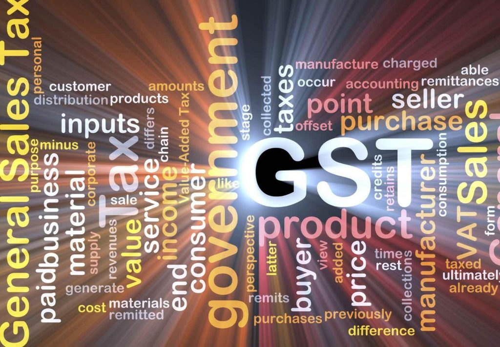 gst-service